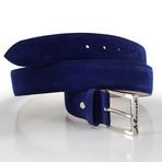 Loui Belt // Blue (S)