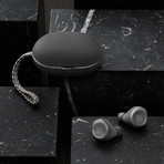 BeoPlay E8 (Charcoal Sand)