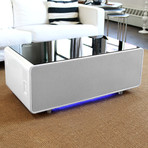 Sobro Coffee Table (White)