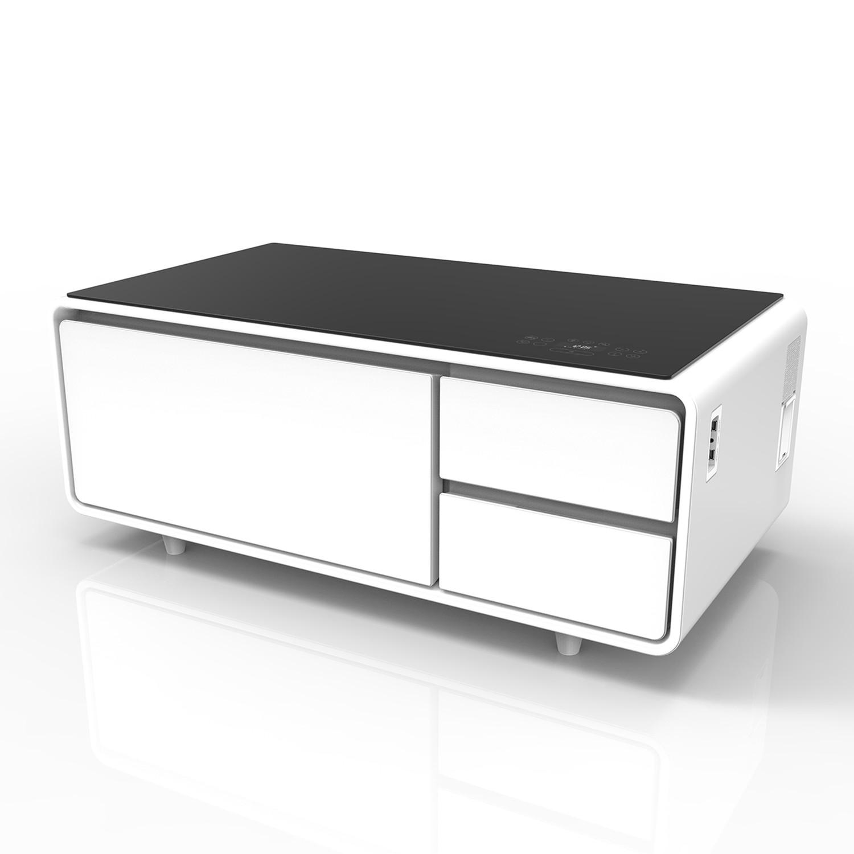 Sobro Coffee Table White Sobro Design Touch Of Modern