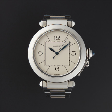 Cartier Pasha Automatic // 2730 // Pre-Owned
