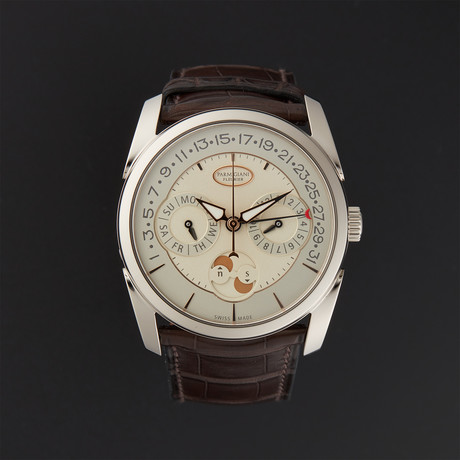 Parmigiani Tonda Quator Manual Wind // PFC272-1202400 // Store Display