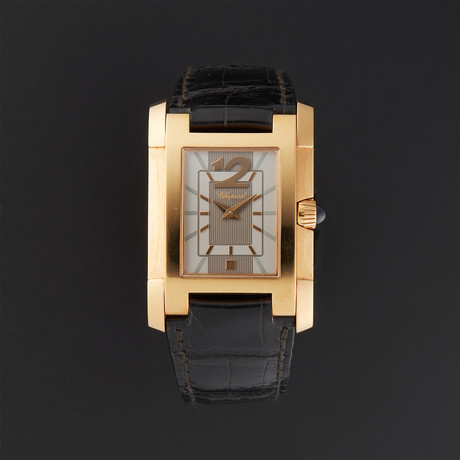 Chopard Tank Automatic // 127458-0004 // Store Display