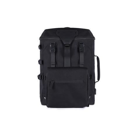 Transformer A Backpack // Black