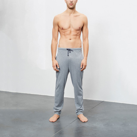 Pants // Grey Melange (S)