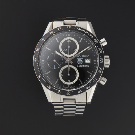 Tag Heuer Carrera Automatic // CV2010 // Pre-Owned