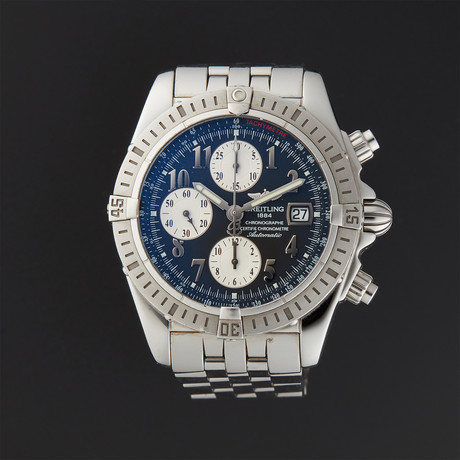 Breitling Chronomat Evolution Automatic // A1335611/B721 // Pre-Owned