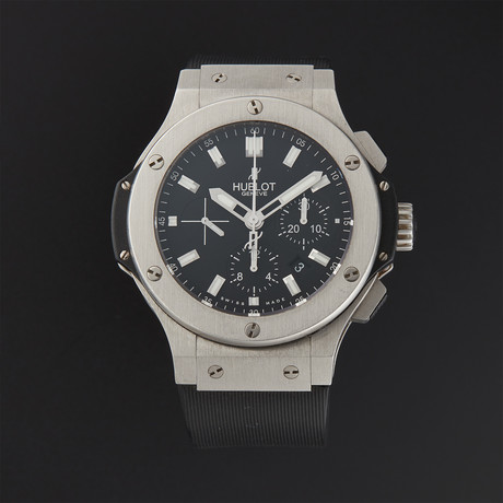 Hublot Big Bang Chronograph Automatic // 301.SX.1170.RX // Pre-Owned