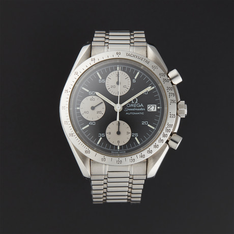 Omega Speedmaster Automatic // 175.0043 // Pre-Owned