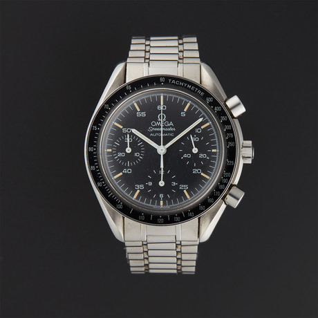 Omega Speedmaster Automatic // 3510.5 // Pre-Owned