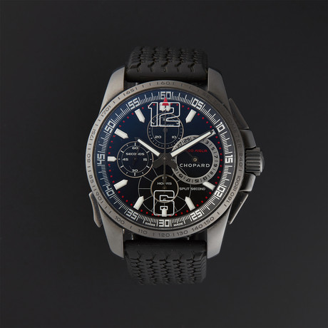 Chopard Mille Miglia GT XL Chrono Split Second Automatic // 168513-3002 // Store Display