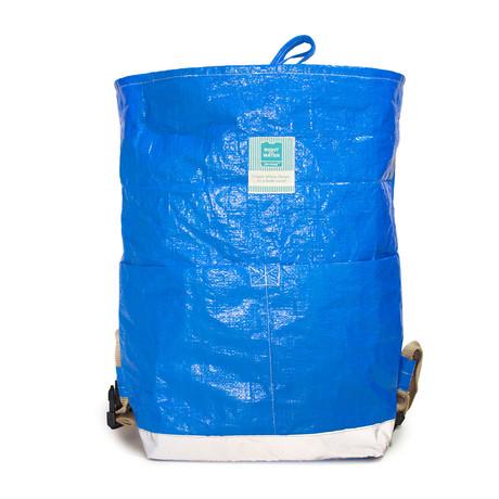 One+ Bag (Blue)