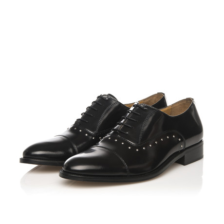 Oxford // Black (Euro: 39)