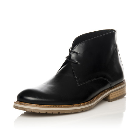 Ankle Boot // Black (Euro: 39)