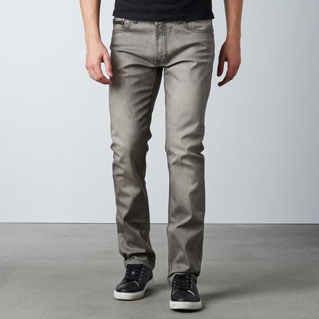 Baseline Slim // Grey (30WX32L)