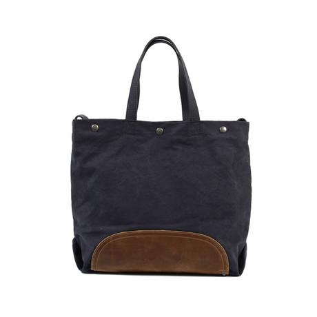 No. 775 Sling Canvas Bag (Khaki)