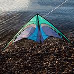 Quantum + Kite Stake