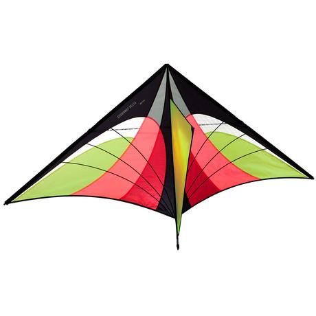 Delta + Wingtip Streamer Tails