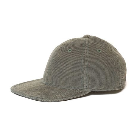 Fisher Venice Baseball // Grey (OS)