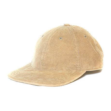 Fisher Venice Baseball Cap // Tan (OS)