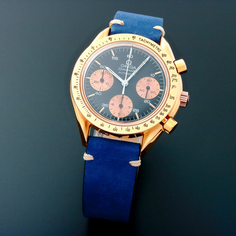 Omega Speedmaster Chronograph Automatic // 1753 // Pre-Owned