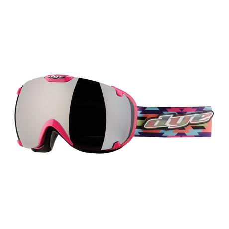 T1 Snow Goggle // Southwest // 2 Lens Pack