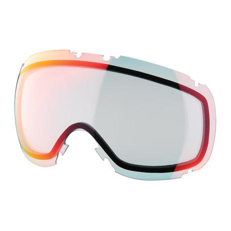 T1 Snow Goggle Lens // Clear Sunrise