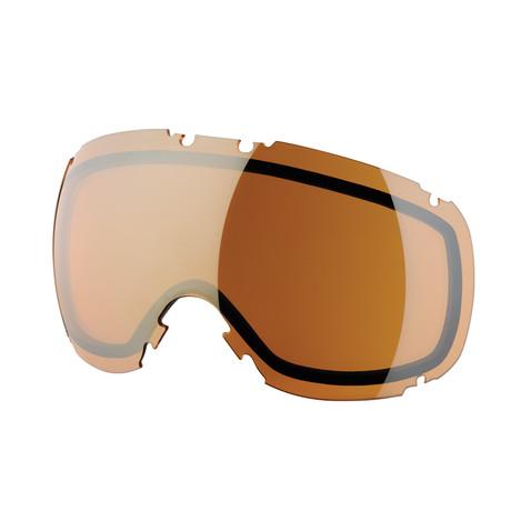 T1 Snow Goggle Lens // Orange Silver