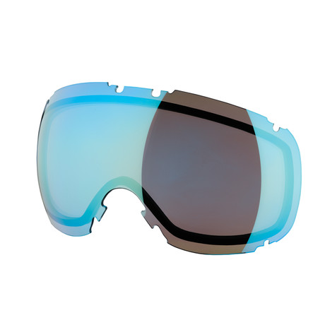T1 Snow Goggle Lens // Blue Flash