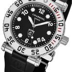 Charriol Diver Quartz // RT42DIVW142D01