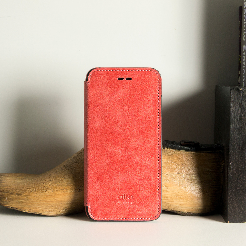 Foglia // Coral (iPhone X)