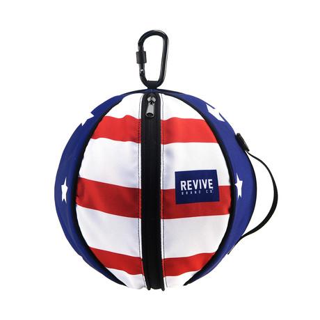 America Game Bag