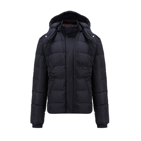 Neil Coat // Navy (Euro: 52)