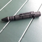 Bolt Action Tough Pen (OD Green)