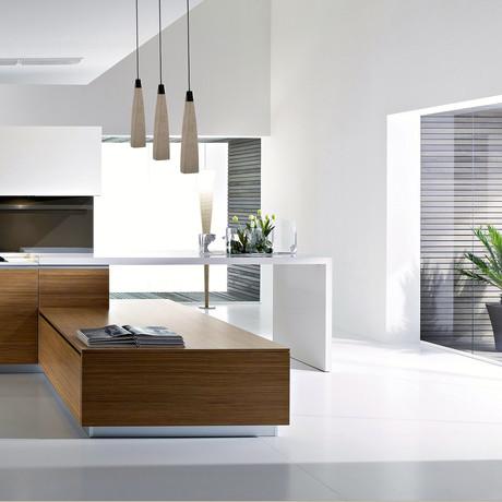 Tosha Triple Kitchen Pendant Lamp