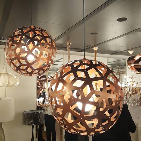 Sierra Pendant Lamp