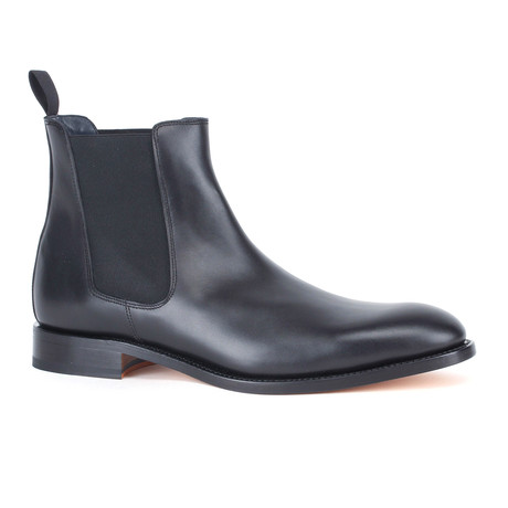 Wednesday Chelsea Boots // Black (Euro: 39)
