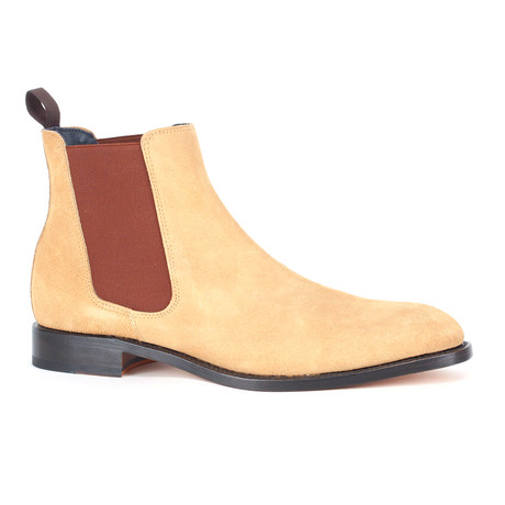 Wednesday Chelsea Boots // Sand (Euro: 39)