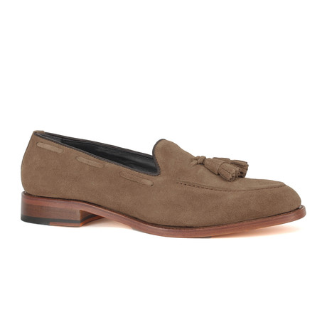 Friday Loafers // Khaki (Euro: 39)