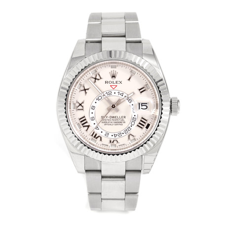 Rolex Sky-Dweller Automatic // 326939 // Pre-Owned