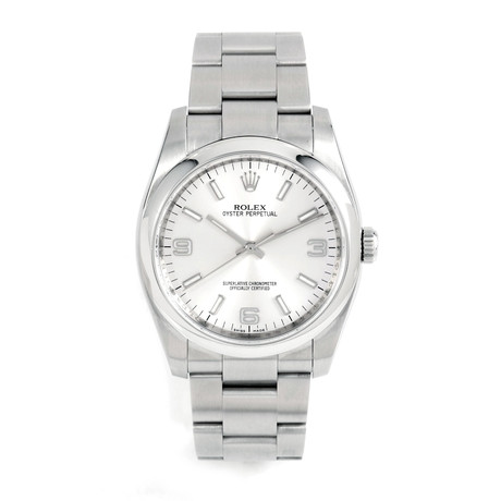 Rolex Oyster Perpetual Automatic // 116000 // Pre-Owned