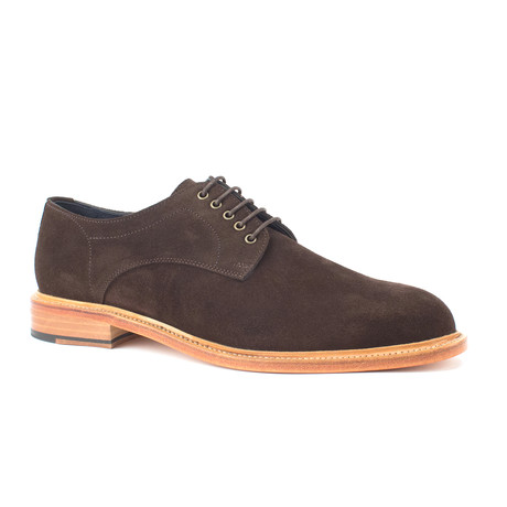 Thursday Plain Toe // Espresso (Euro: 39)