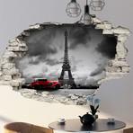 Magical Night in Paris