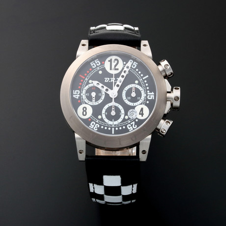 B.R.M. Chronograph Automatic // Pre-Owned