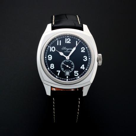 Longines Date Automatic // L279 // Unworn