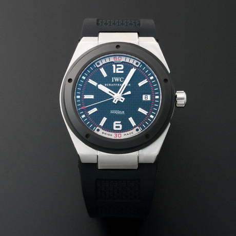 IWC Ingenieur Automatic // IW323 // Pre-Owned