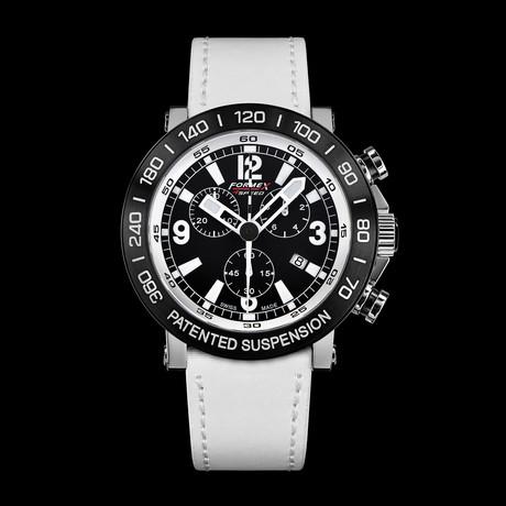 Formex TS 715 Chronograph Quartz // 715.2.3624