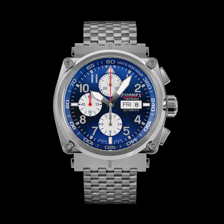 Formex AS 1100 Chronograph Automatic // AS1100.1.8030.100