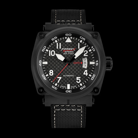 Formex AS 1100 Automatic // Limited Edition // 1100.9.7199.213