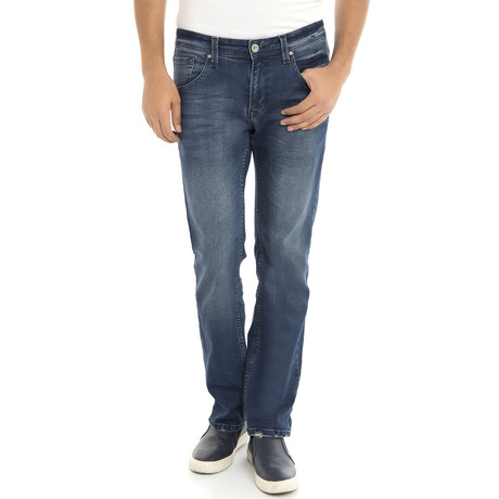 Jeans // Blue (XS)